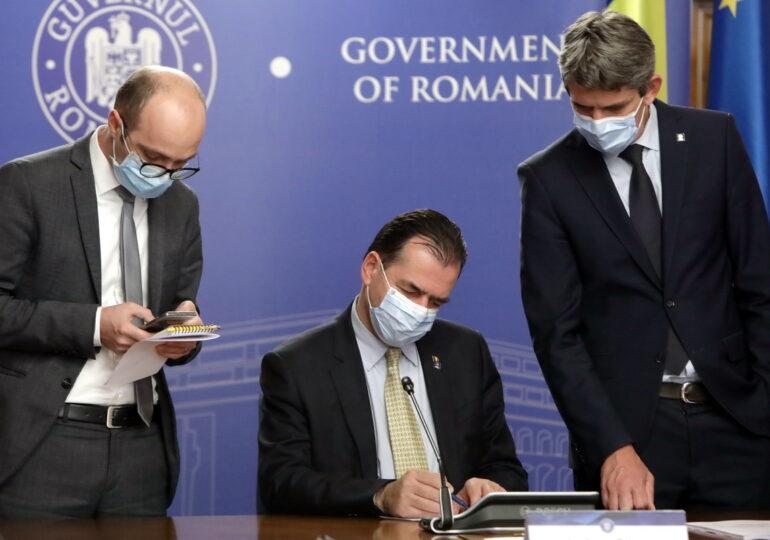 Orban cere limitarea cu orice preţ a creșterii numărului de cazuri de coronavirus. Arafat raportează