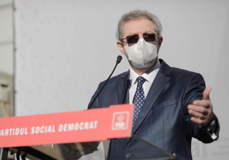E oficial: Streinu Cercel  candidează pe lista PSD la Senat