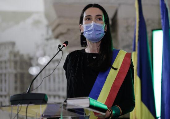 Clotilde Armand a desființat trei administrații din subordine