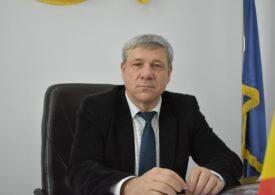 Primarul din Bârlad, internat în spital cu Covid. Testul inițial fusese negativ
