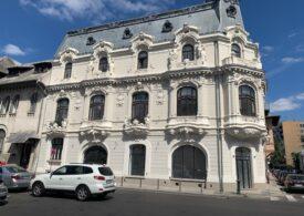Casa celebrei Mița Biciclista a fost renovată, după o investiție de 4,5 milioane de euro