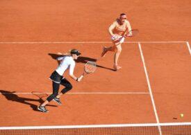 Cunoaștem campioanele de la dublu feminin la Roland Garros