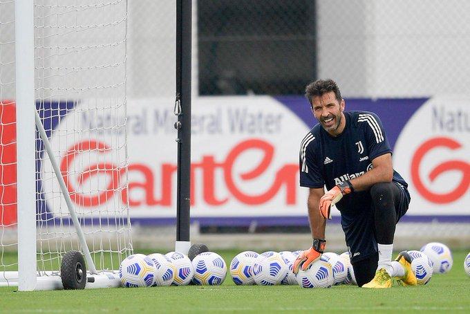 Buffon intră din nou în cartea de istorie a Seriei A, cu un record uriaș