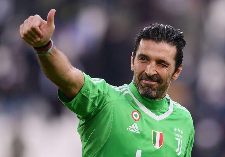 Mircea Lucescu dezvăluie faptul că a fost la un pas să îl transfere pe Gianluigi Buffon