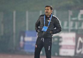 """Cosmin Contra, reacție dură după un nou eșec al lui Dinamo: """"Îmi e rușine să port sigla asta!"""""""