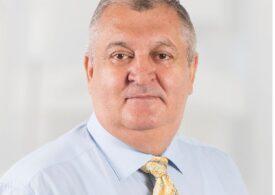 Primarul din Călărași a murit din cauza COVID-19.  Mesajul lui Orban