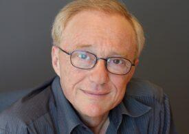 David Grossman: De obicei, în viață nu primim o a doua șansă, e marele dar al literaturii - Interviu video (română & engleză)