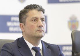 Decebal Făgădău și-a dat demisia din PSD, după ce a aflat din presă că a fost trimis în judecată de DNA