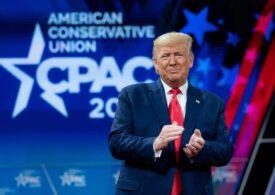 Donald Trump se gândeşte să candideze din nou la Casa Albă, în 2024