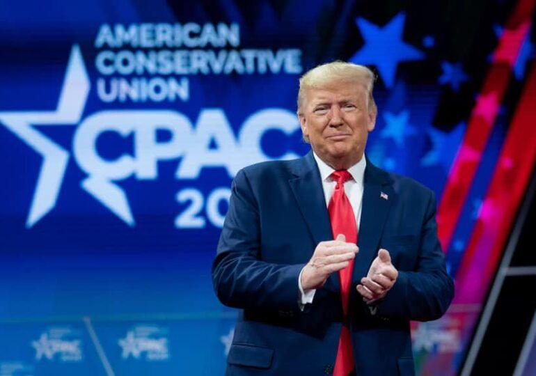 """În primul interviu acordat după alegeri, Trump spune că """"nu-şi va schimba opinia"""" despre frauda electorală"""
