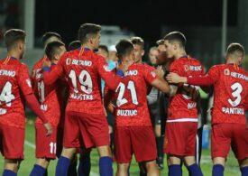 Doi jucători de la FCSB au fost convocați de urgență la echipa națională