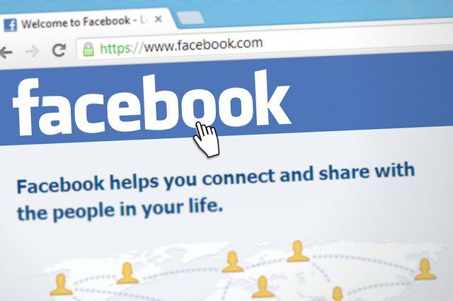 Facebook ar putea fi acuzată în SUA de încălcarea Legii concurenţei