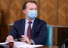 Cîțu s-a sucit și spune că prima ședință de guvern va avea loc săptămâna viitoare
