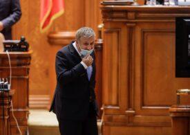 Camera Deputaților i-a vacantat postul lui Florin Iordache, după ce acesta a devenit preşedintele Consiliului Legislativ