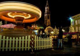 Târgul de Crăciun de la Frankfurt a fost anulat din cauza Covid