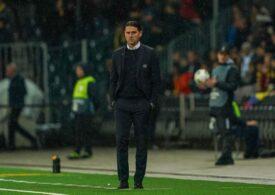 Antrenorul lui Young Boys Berna face un anunț surprinzător înaintea meciului decisiv cu CFR Cluj