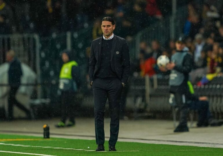 Antrenorul lui Young Boys Berna, preocupat după ce-a studiat-o pe CFR Cluj: Ce-a descoperit la analiza video