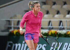Topul surprinzător în care Simona Halep a fost inclusă de WTA