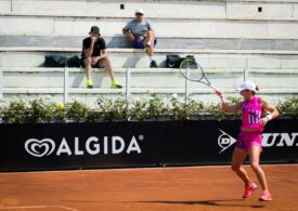 Record negativ înregistrat de Simona Halep la Roland Garros
