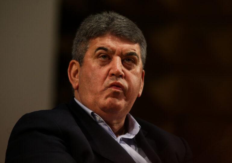 """Gabriel Oprea nu a reușit să obțină nici măcar 1.000 de voturi. Era convins că va  primi """"încrederea multor patrioţi români"""""""