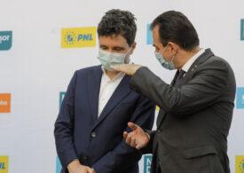 """Orban nu exclude ca Mihail Neamțu să ajungă """"vicele"""" lui Nicușor Dan, în urma semnării unui protocol cu PMP"""