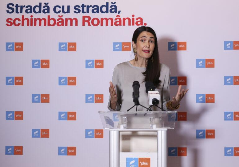 Clotilde Armand anunţă  verificări la Primăria Sectorului 1, pentru a afla unde s-au dus toți banii