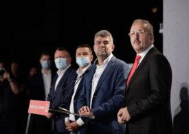 Sifonarea banului public va hotărî cursul PSD, nu discursul ideologic al lui Vasile Dâncu