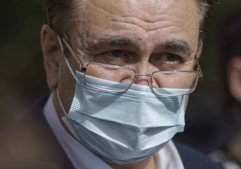 Prefectul Capitalei spune că dacă rata de infectare de luni scade sub 3, nu se vor mai lua măsuri: Nu mai putem lua măsuri pe care să le anulăm în câteva ore
