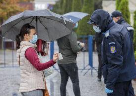 Poliția va păzi Peştera Sfântului Andrei, ca să nu se facă pelerinajul: Nu vom tolera încălcarea legii