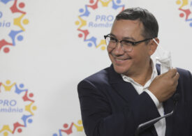 Ponta susţine amânarea alegerilor și propune ca parlamentarii să nu îşi mai primească salariile după ce le expiră mandatul