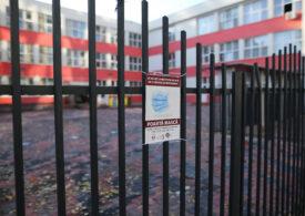 Premierul Ludovic Orban insistă că școlile trebuie să rămână închise