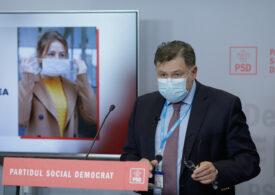 Alexandru Rafila: Sistemul de sănătate publică a fost nefuncţional, în bună parte, începând din luna iunie