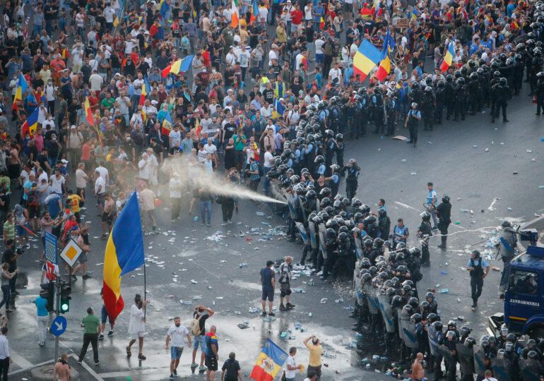 """Dosarul 10 August - Mai multe grupuri civice anunță proteste, azi, în București: """"Ruşine Justiţia Română! Ne vedem la CEDO!"""""""