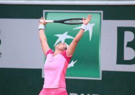 Alte două favorite importante au părăsit prematur Roland Garros
