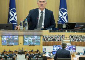 """Grecia şi Turcia au anulat exerciţiile militare rivale din estul Mediteranei: """"Se reduce riscul producerii unor accidente"""", comentează șeful NATO"""
