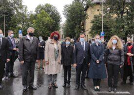 Ziua Națională de Comemorare a Victimelor Holocaustului din România