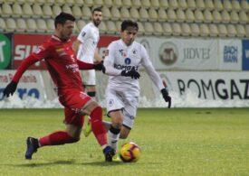 Liga 1: Remiză în derbiul județului Sibiu