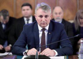 Ministrul Bode deschide lista de candidați PNL la Sălaj