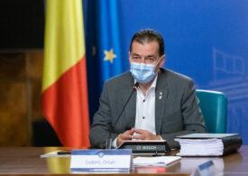 Orban anunţă sporuri pentru medicii de familie şi prezintă scuze pentru afirmaţiile consilierului Guran