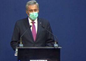 Ministrul Vela îndeamnă la solidaritate în lupta cu noul coronavirus: Dezbinarea nu a ajutat niciodată