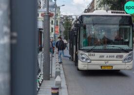 Nicuşor Dan explică de ce nu vrea să preia metroul la primărie și dezvăluie care sunt problemele STB. Va exista și un bilet unic de transport în București