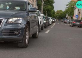 Restricţii de circulaţie în Bucureşti, sâmbătă şi duminică