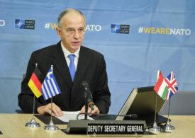 Nou proiect NATO: Arme împotriva rachetelor, proiectilelor și mortierelor (C-RAM), care să poată fi desfășurate rapid