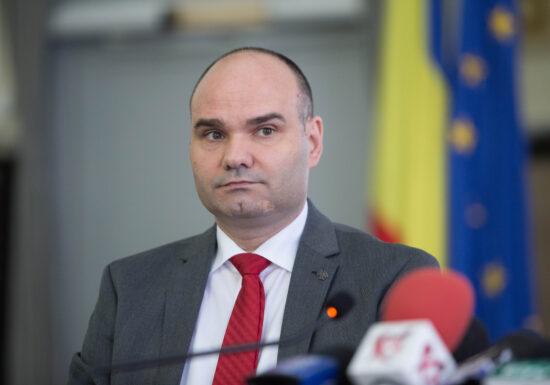 """O plângere penală depusă acum un an împotriva președintelui AEP zace în sertar la Poliție. S-a deschis totuși un dosar """"in rem"""" pentru abuz în serviciu"""