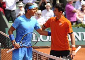 Tenismenii nu vor să mai joace în condițiile actuale: Anunțul făcut de Novak Djokovic