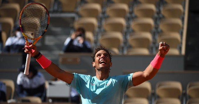 Cunoaștem primele sferturi de finală la Roland Garros, atât la masculin, cât și pe tabloul fetelor