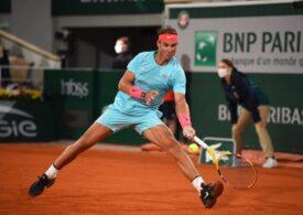 Rafa Nadal triumfă din nou la Roland Garros și îl egalează pe Roger Federer la titluri de Mare Șlem câștigate