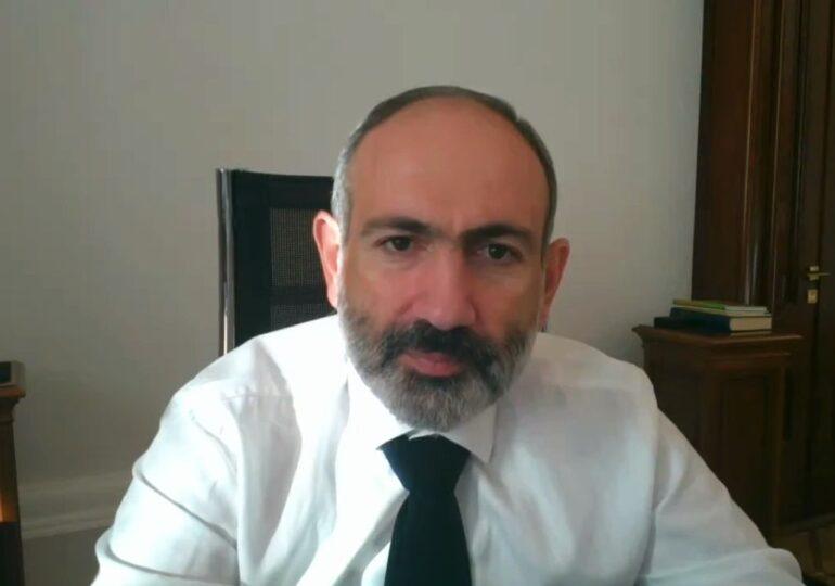 Nagorno-Karabah: Premierul Armeniei exclude orice soluţie diplomatică şi îi îndeamnă pe armeni să plece pe front