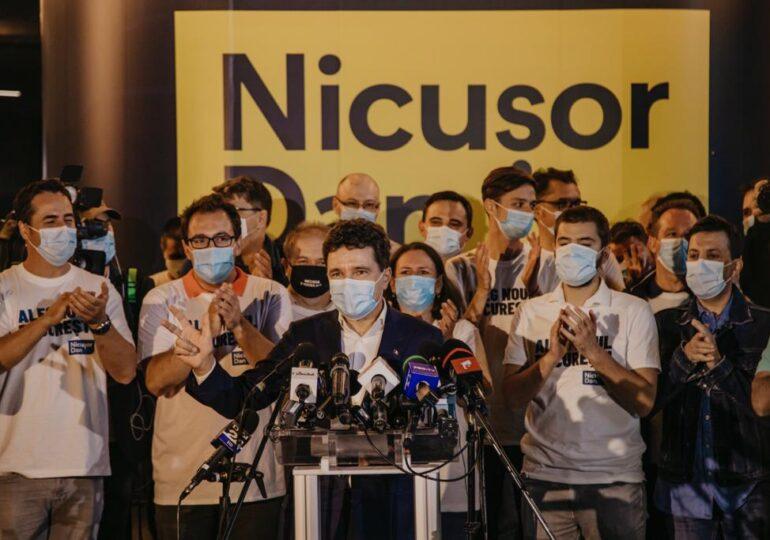 Cine sunt cei care încearcă să-l împiedice pe Nicușor Dan să îşi preia mandatul de primar. Pe listă sunt și viitori consilieri PSD