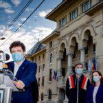 Nicușor Dan își poate începe mandatul de primar al Capitalei. Instanța a respins cele 52 de contestații ale PSD